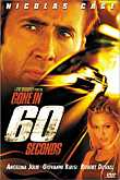 Gone in 60 Seconds iPad Movie Download