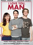 I Love You Man iPad Movie Download