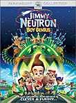 Jimmy Neutron: Boy Genius iPad Movie Download