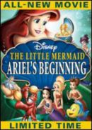 Little Mermaid: Ariel's Beginning iPad Movie Download