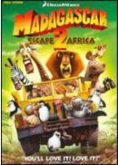 Madagascar 2: Escape 2 Africa iPad Movie Download
