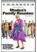 Madea's Family Reunion iPad Movie Download