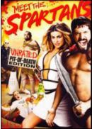 Meet the Spartans iPad Movie Download