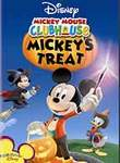 Mickey Mouse Clubhouse: Mickey's Treat iPad Movie Download