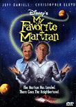 My Favorite Martian: The Movie iPad Movie Download
