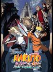 Naruto The Movie 2 iPad Movie Download