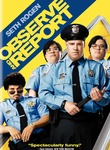 Observe and Report iPad Movie Download