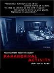 Paranormal Activity iPad Movie Download