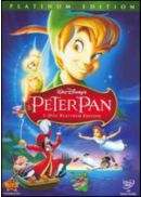 Walt Disneys Peter Pan iPad Movie Download