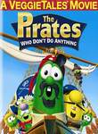 Pirates Who Don't Do Anything: A VeggieTales Movie iPad Movie Download