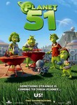 Planet 51 iPad Movie Download