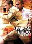 Prison Break: Season 2 iPad Movie Download