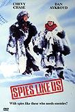 Spies Like Us iPad Movie Download