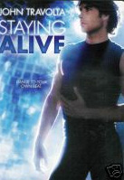 Staying Alive iPad Movie Download