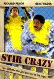 Stir Crazy iPad Movie Download