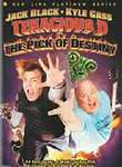 Tenacious D in: The Pick of Destiny iPad Movie Download
