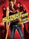 Street Fighter: The Legend of Chun-Li iPad Movie Download