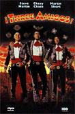 Three Amigos iPad Movie Download