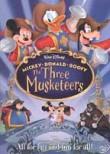 Three Musketeers iPad Movie Download