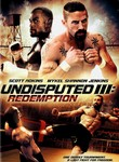 Undisputed III iPad Movie Download