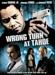 Wrong Turn at Tahoe iPad Movie Download