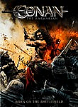 Conan the Barbarian 2011 iPad Movie Download