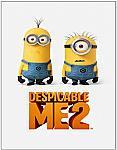 Despicable Me 2 iPad Movie Download