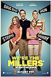 We're the Millers iPad Movie Download