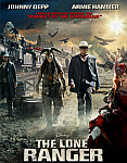 Lone Ranger, The iPad Movie Download