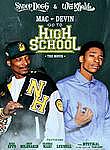 Mac & Devin Go to High School iPad Movie Download
