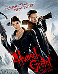 Hansel & Gretel: Witch Hunters iPad Movie Download