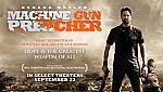 Machine Gun Preacher iPad Movie Download