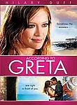According to Greta iPad Movie Download