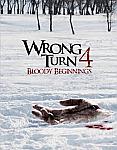 Wrong Turn 4 iPad Movie Download