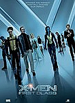 X-Men First Class iPad Movie Download