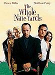 Whole Nine Yards iPad Movie Download