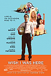 Wish I Was Here iPad Movie Download