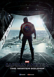 Captain America: The Winter Soldier iPad Movie Download