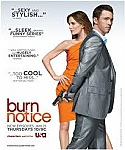 Burn Notice iPad Movie Download