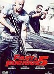 Fast Five iPad Movie Download