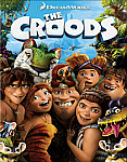 Croods, The iPad Movie Download