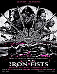 Man with the Iron Fists iPad Movie Download