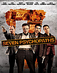 Seven Psychopaths iPad Movie Download