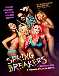 Spring Breakers iPad Movie Download