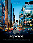 Secret Life of Walter Mitty iPad Movie Download