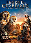 Legend of the Guardians iPad Movie Download