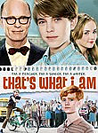 Thats What I Am iPad Movie Download