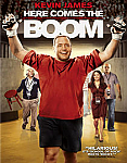 Here Comes the Boom iPad Movie Download