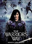 Warriors Way iPad Movie Download
