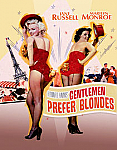 Gentlemen Prefer Blondes iPad Movie Download